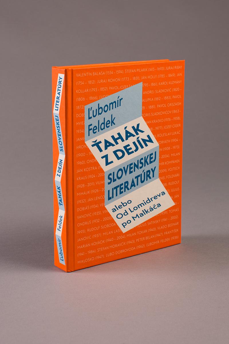 Ťahák z dejín slovenskej literatúry